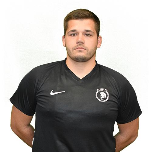 Bruno Svirac