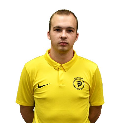 Kristian Šoštar
