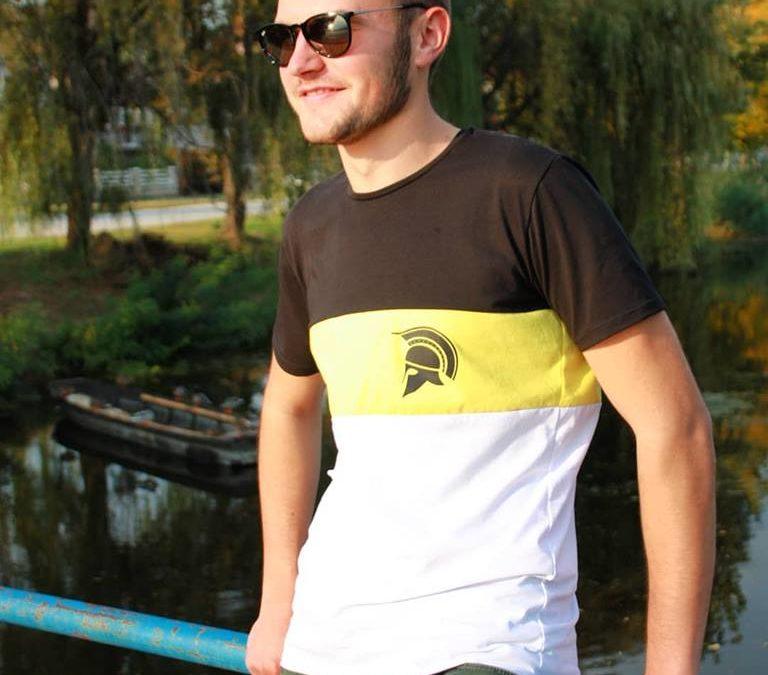 Gran Futbolista majice